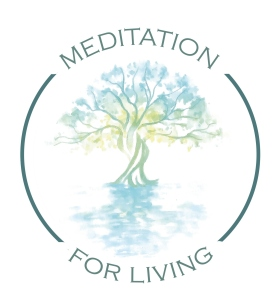 Meditation for living Screen
